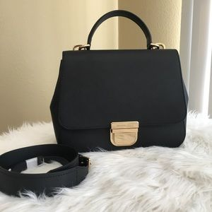 Michael Kors medium Bridgette messenger bag